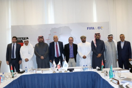 West Asia Football Federation to Add Three Women Members to its Executive Committee